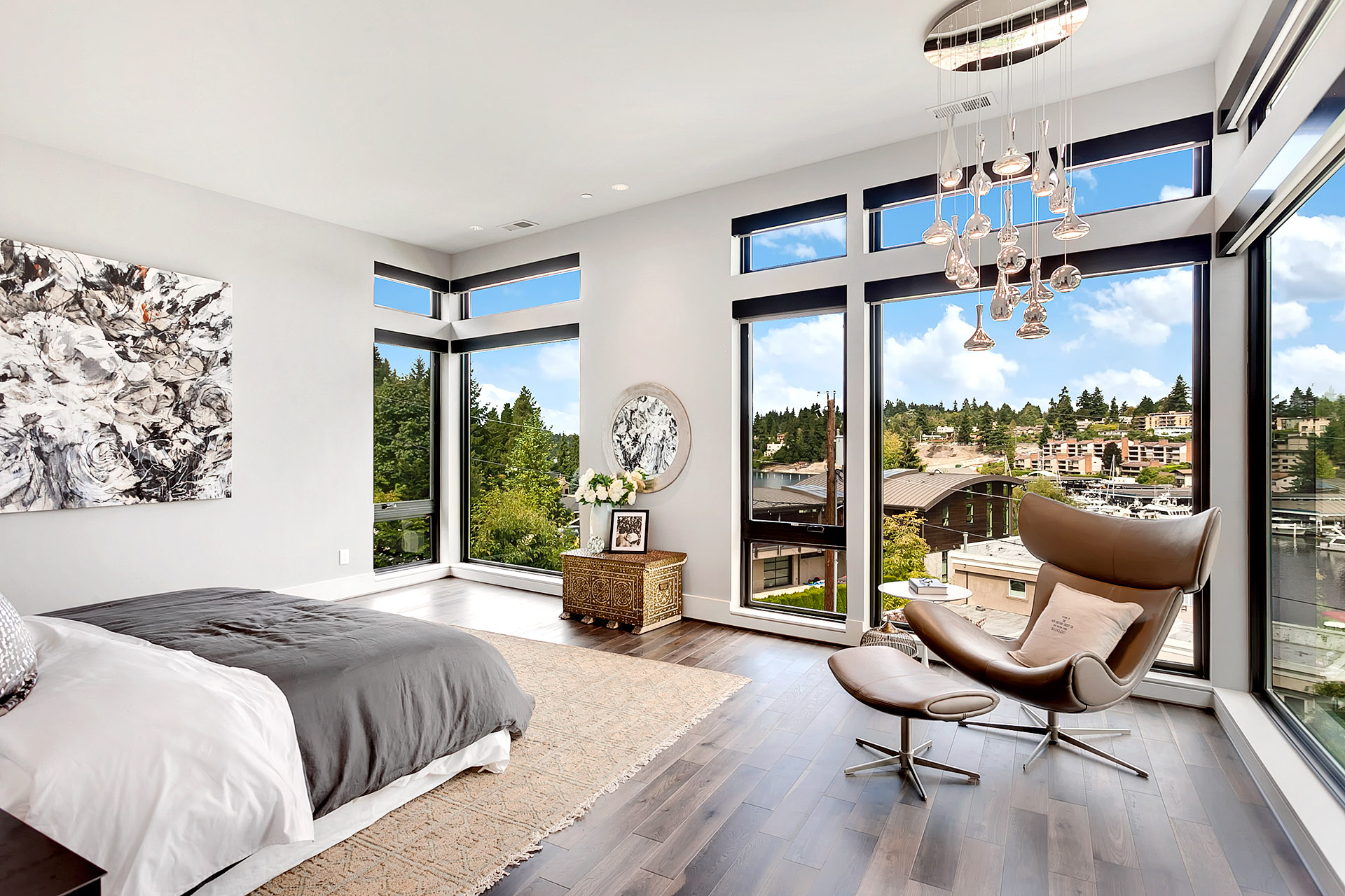 How to Photograph Bedrooms for Real Estate