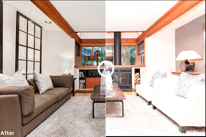 Real Estate Image Editing Tutorial for a Newbie Photographer
