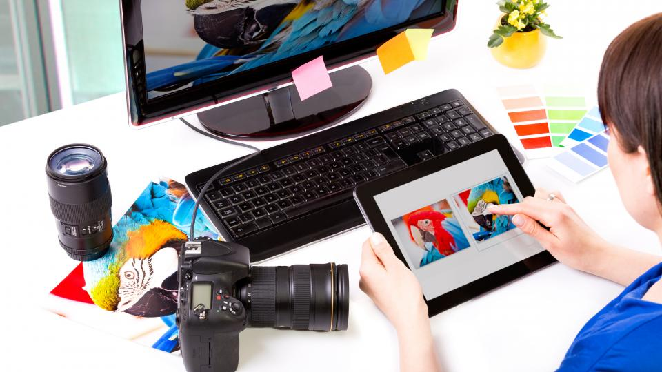 Complete Understanding About Photo Editing Services