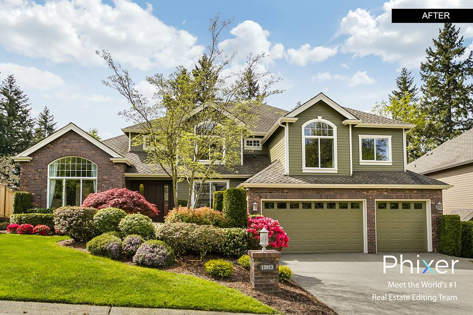 15 of Seattle's Best Real Estate Photographers