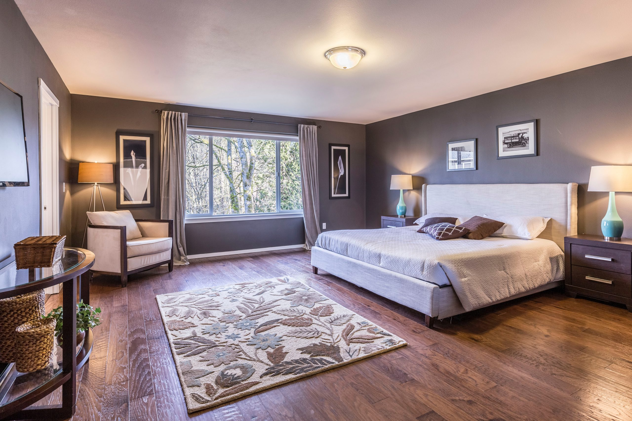 What is Virtual Staging in Real Estate Photography?
