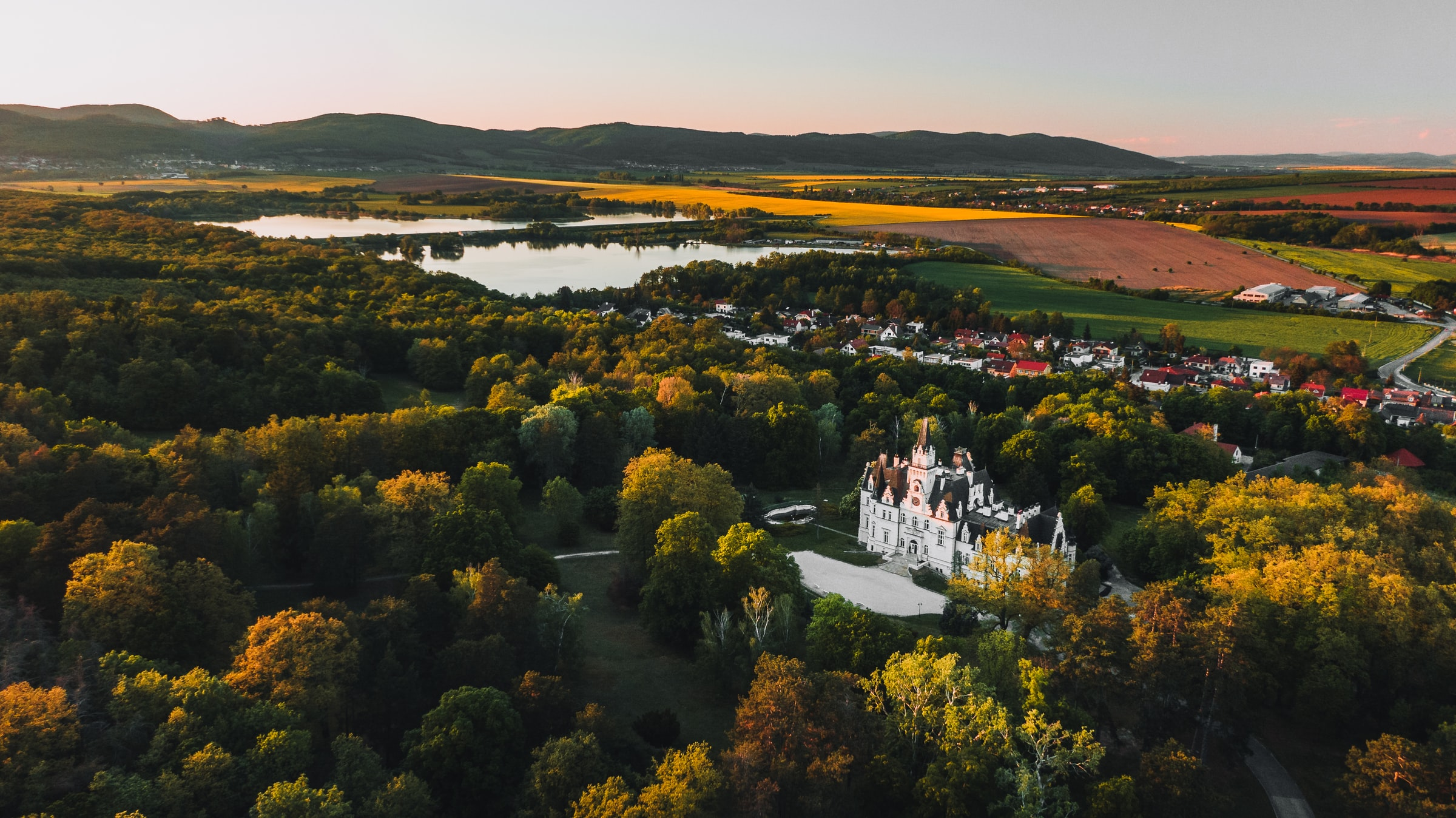 7 Picture Editing Tips to Make Your Real Estate Drone Images Stand Out