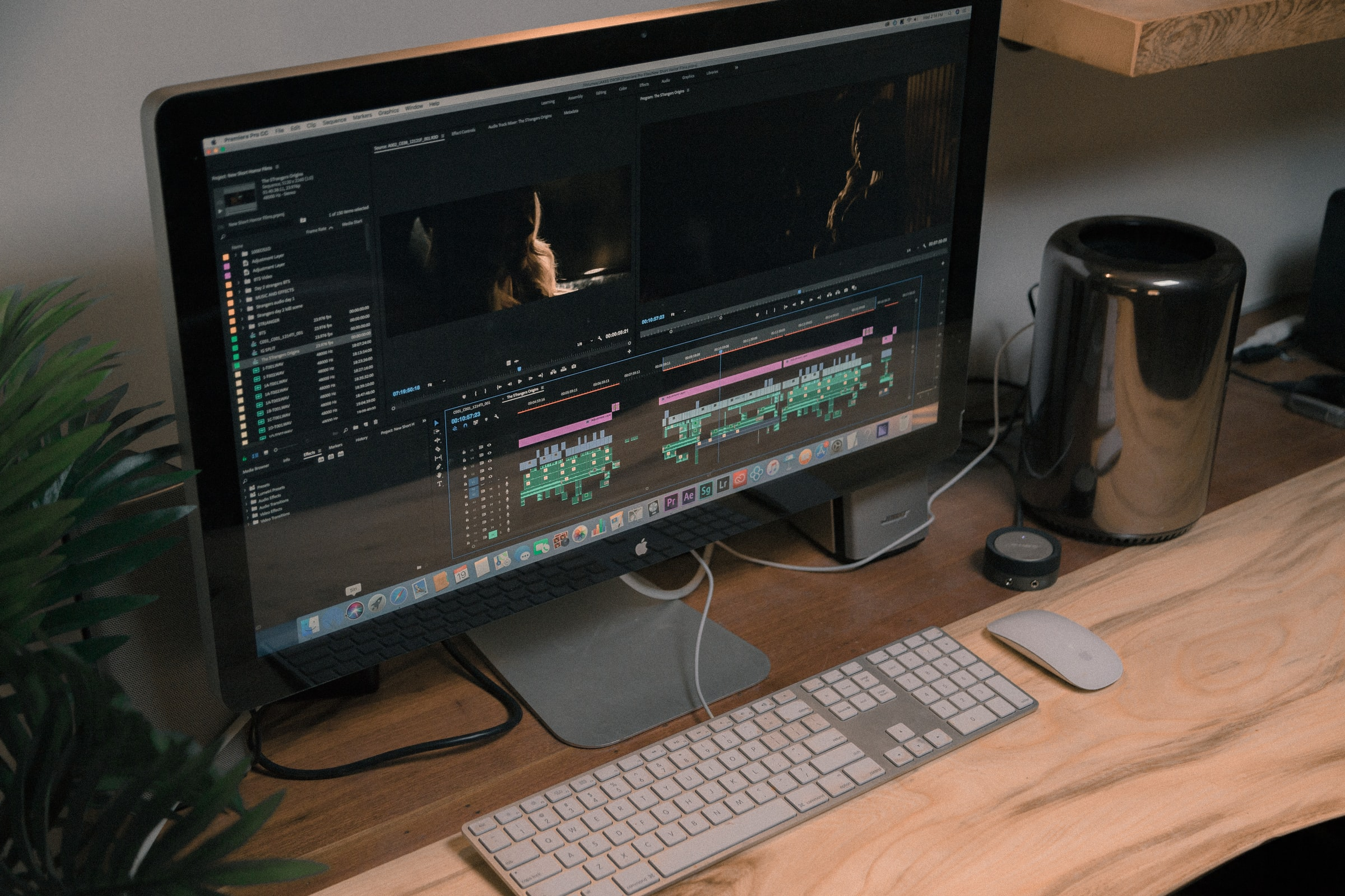 3 Best Video Editing Software for Mac this 2020
